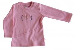 Ducky Beau Langarmshirt/Longsleeve pink