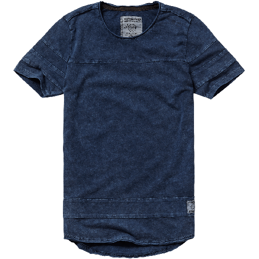Vingino Teens T-Shirt IBIS indigo blue