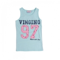 Vingino Top/Shirt JADIRA aqua