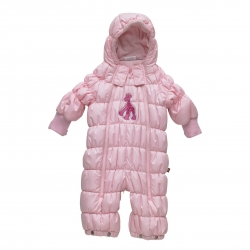 Lego Wear Baby Overall rosa