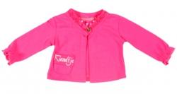Kiezel-tje Mini Weste pink