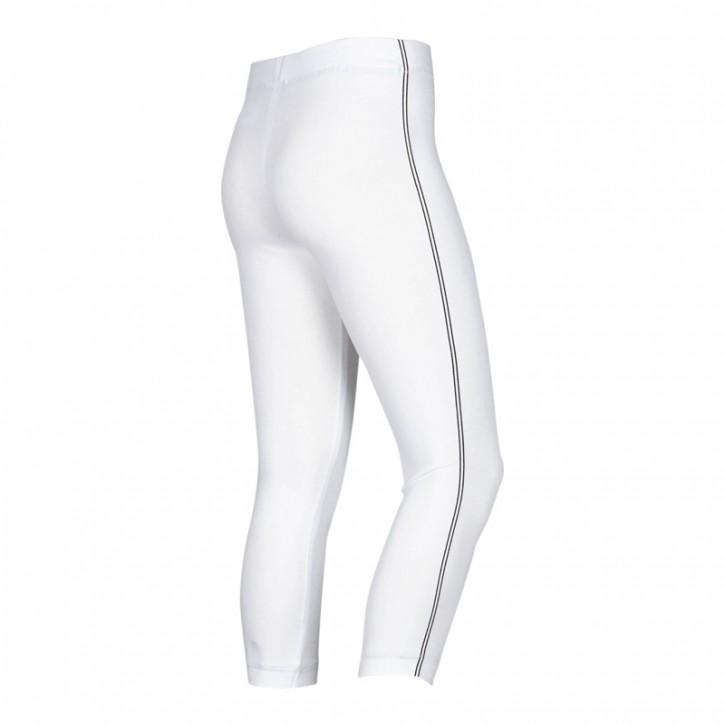 KIE stone 7/8-Legging white