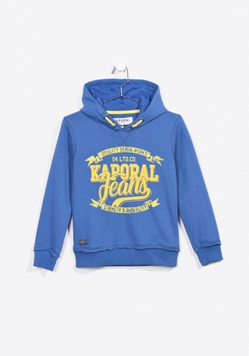 Kaporal Kapuzen-Sweat-Shirt/Hoodie REWAE cobalt
