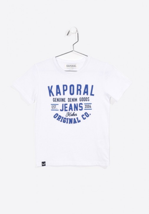 Kaporal T-Shirt RIRIE optical white