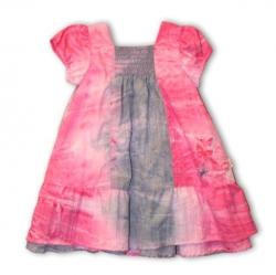 Pezzo D´oro Kleid rose