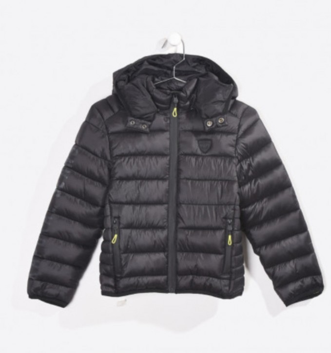 Kaporal Winter-Jacke METER black