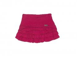 Mim-Pi Rock pink Streifen