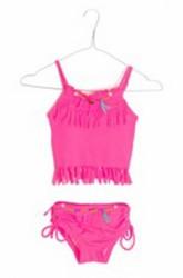 Mim-Pi Bikini pink 2tlg.