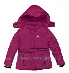 Mim-Pi Winter-Jacke pink