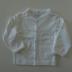 Ducky Beau Shirt / Longsleeve weiss