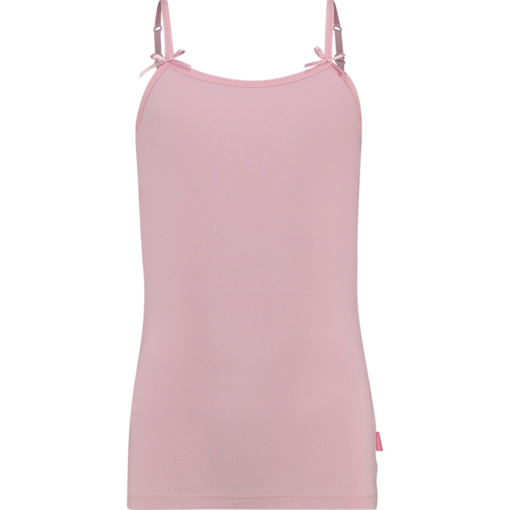 Vingino Unterhemd / Top / Singlet Basic pink bloom