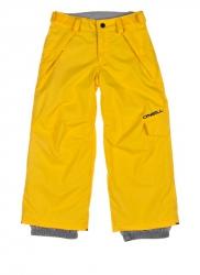 O´Neill Winter Ski Hose VOLTA gelb