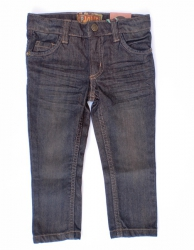 Paglie Jeans Hose blue denim