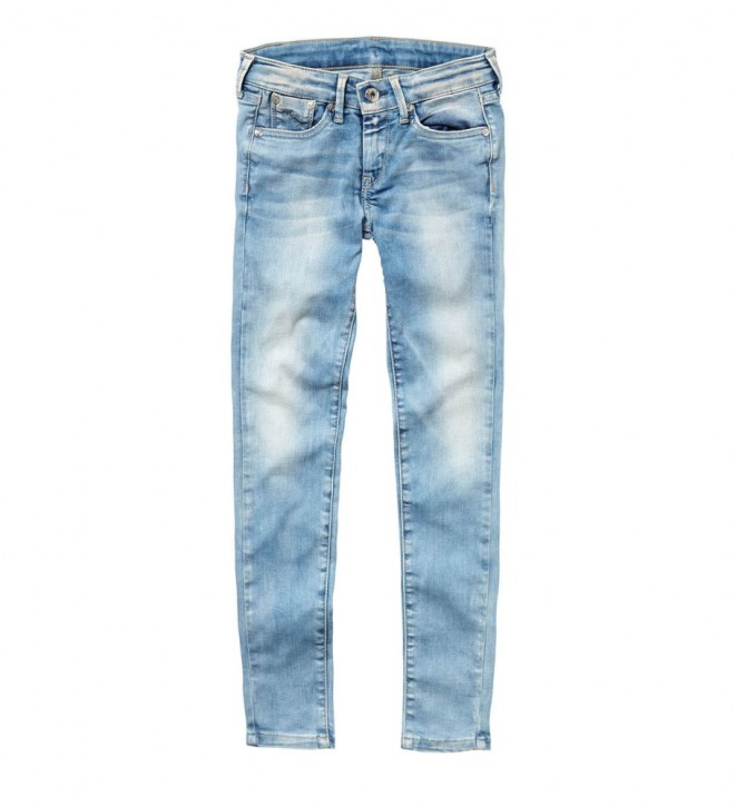 Pepe Jeans London Jeans PIXLETTE denim