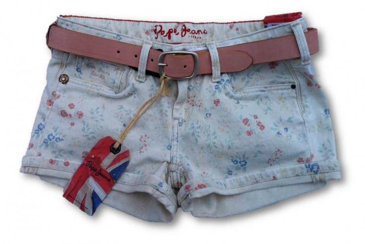 Pepe Jeans London Short SARAH multi