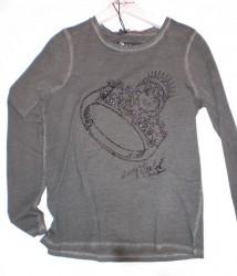 Pepe Jeans London Langarm-Shirt/Longsleeve ROSIE dark grey