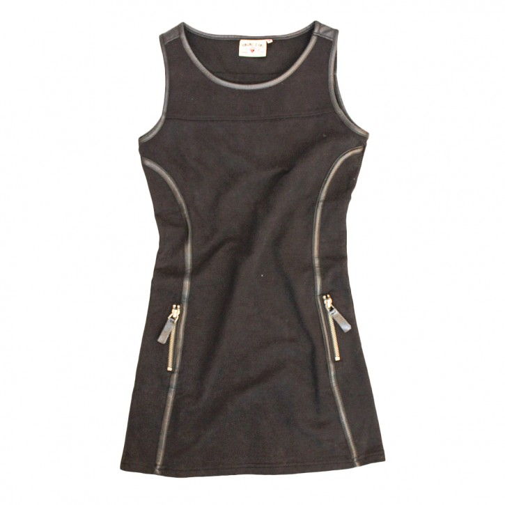 Vingino Kleid PERFECTA schwarz