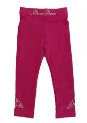 Pezzo D´oro Winter-Legging pink