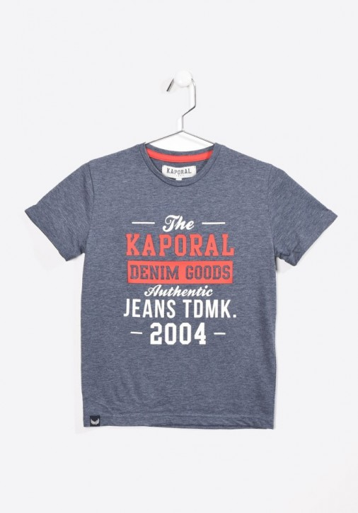 Kaporal T-Shirt RAPYE blue us