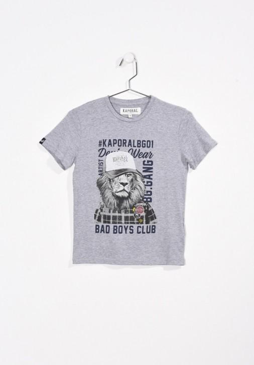 Kaporal T-Shirt ROKEYE greymele