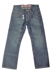 RETOUR Jeans Cedric dark blue denim