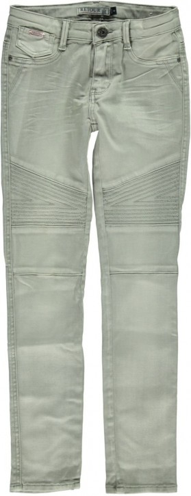 RETOUR DENIM skinny Hose GRACE A light grey