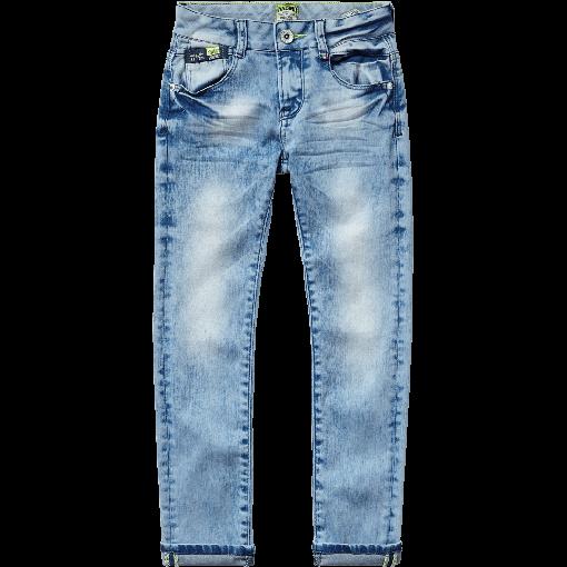 Vingino Jungs Skinny Jeans ALEC denim blue sky
