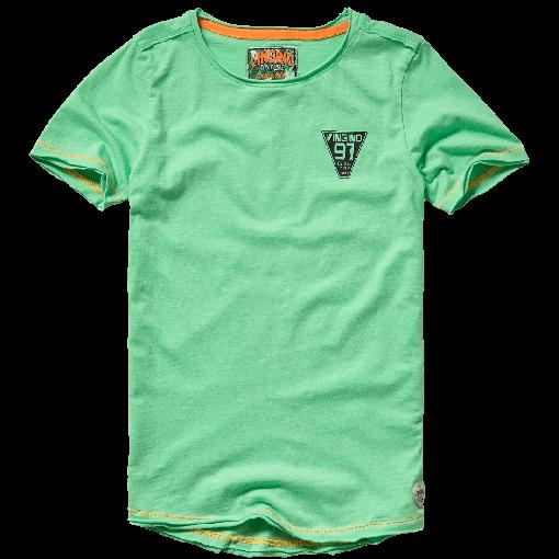 Vingino T-Shirt HARDY opal green