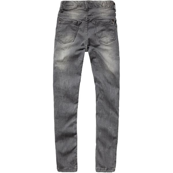 Vingino Super-Skinny-fit Flex-Jeans BARBARA snow grey