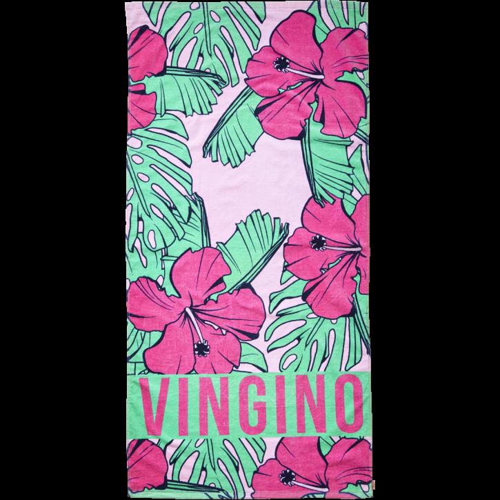 Vingino Badehandtuch/Strandhandtuch VANISCHA multicolor pink