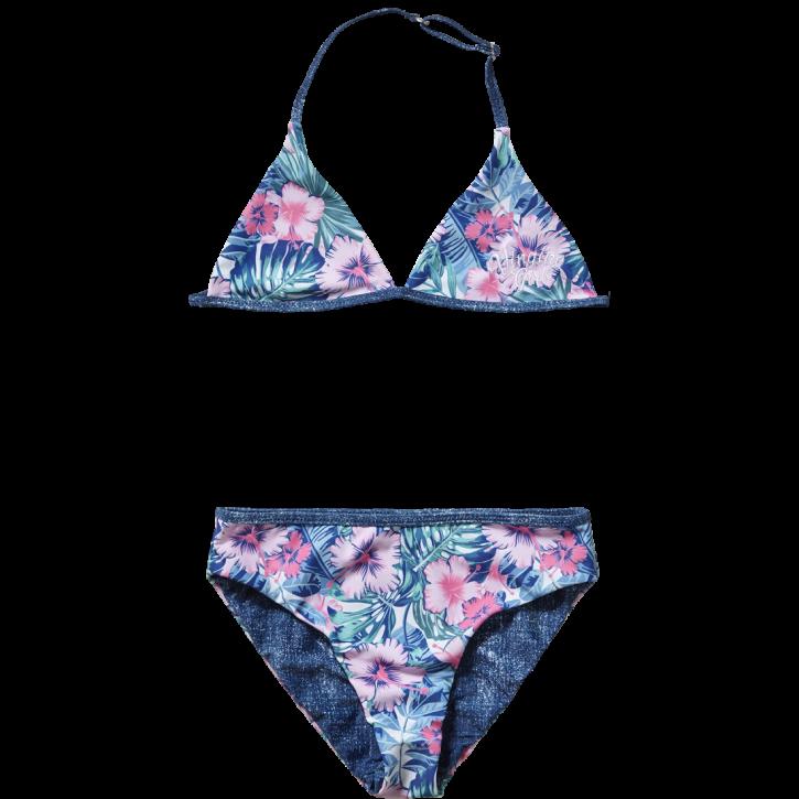 Vingino Wende-Bikini YZZE multicolor blue