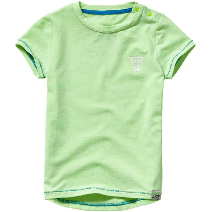 Vingino Mini Jungs T-Shirt HERSH neon green