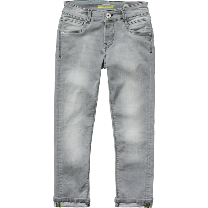 Vingino Skinny Jeans ADIMAR light grey
