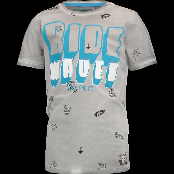 Vingino T-Shirt HAROEN clay grey