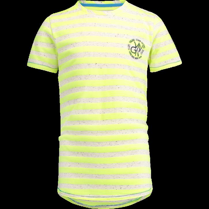 Vingino T-Shirt HAKAN neon yellow