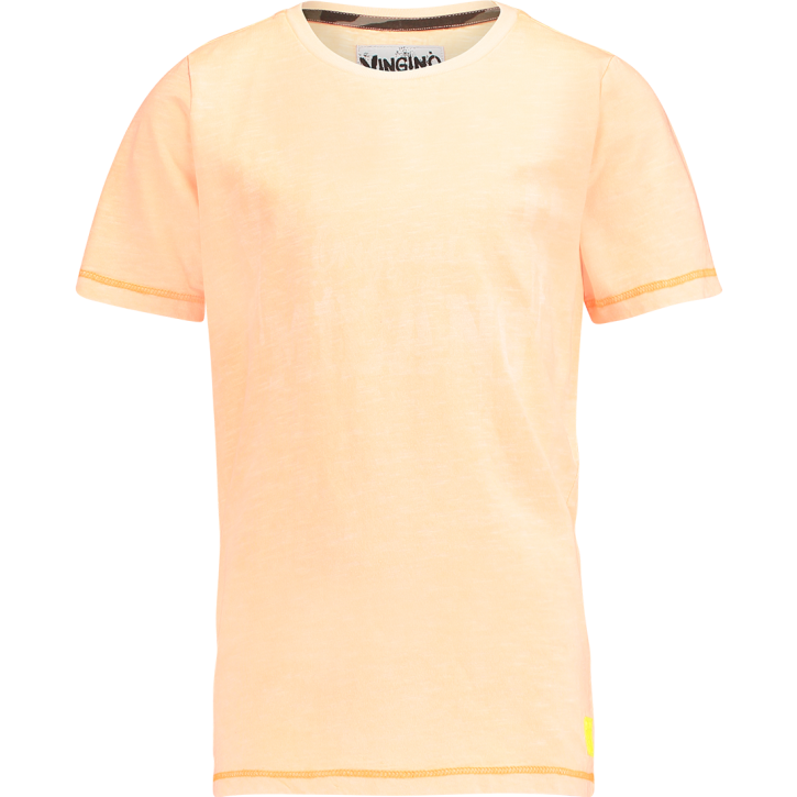 Vingino T-Shirt HAICO soft neon orange