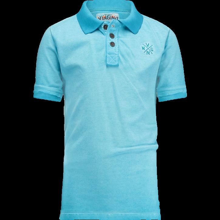 Vingino Polo Shirt KANJARO pacific blue