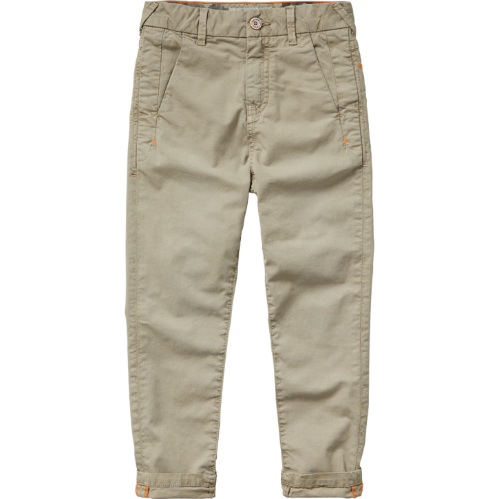 Vingino Jungs Chino Slim SERGEO sand