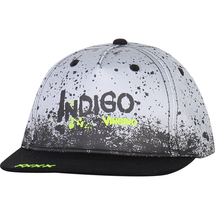 Vingino Kappe/Basecap USTINO cloud grey