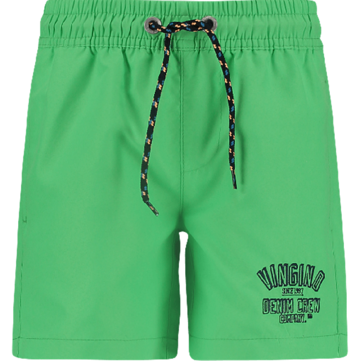 Vingino Bade-Bermuda/Shorts YARI neon green