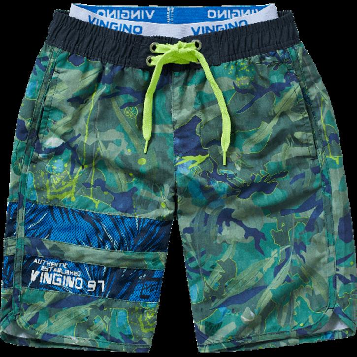 Vingino Bade-Bermuda/Shorts YUTO army green