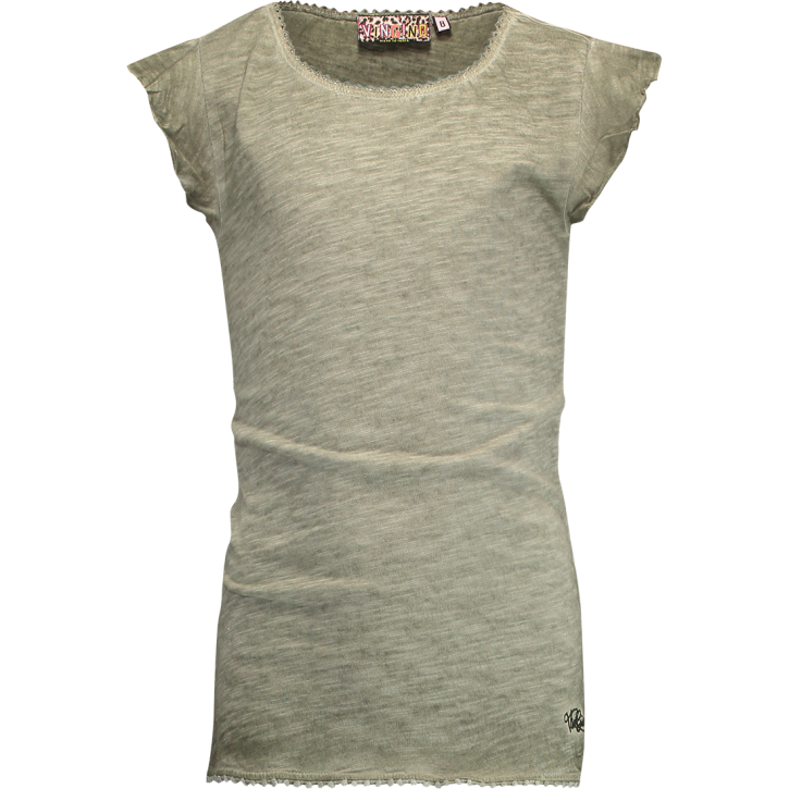 Vingino T-Shirt HELLA army moss
