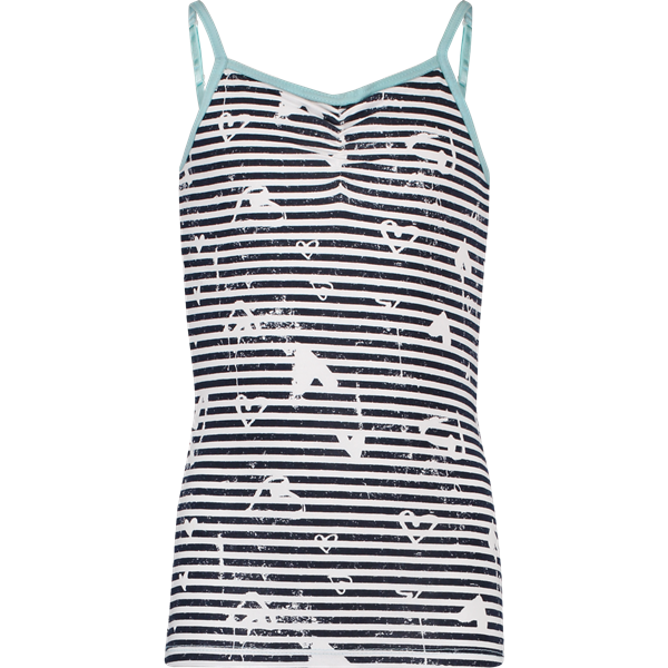 Vingino Unterhemd / Singlet / Top AMORE dark blue