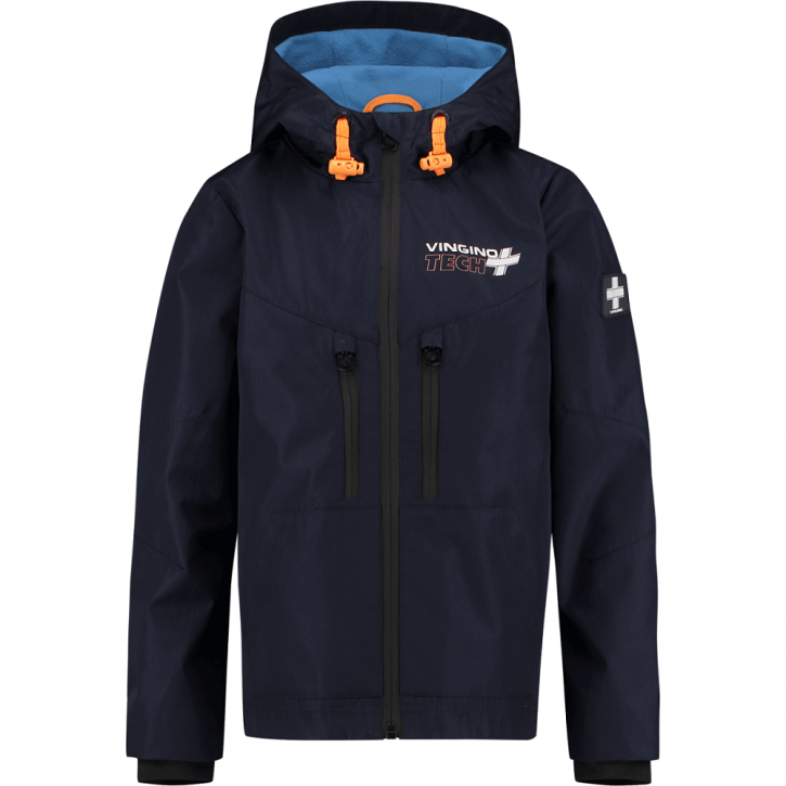 Vingino Outdoor Jacke / Softshell TIAS dark blue