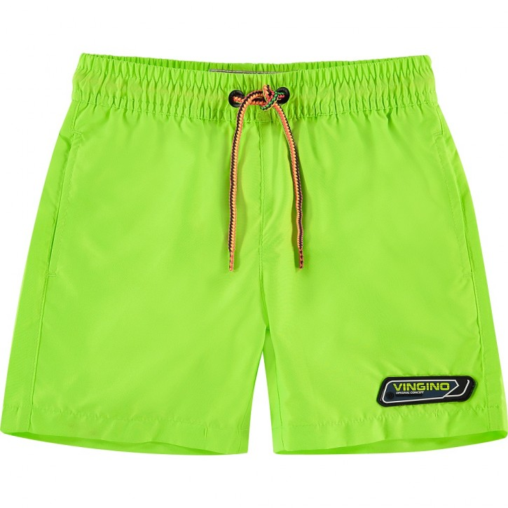Vingino Bade-Bermuda/Shorts XIVO neon green