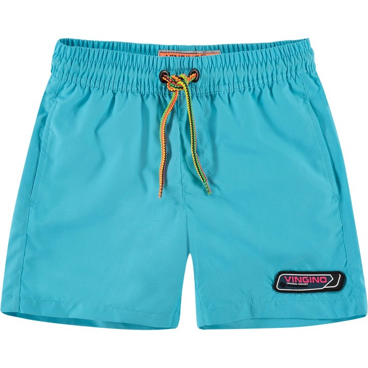 Vingino Bade-Bermuda/Shorts XIVO pacific blue