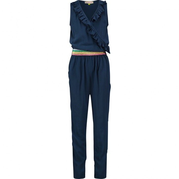 Vingino Jumpsuit/Overall PERNELLA dark blue