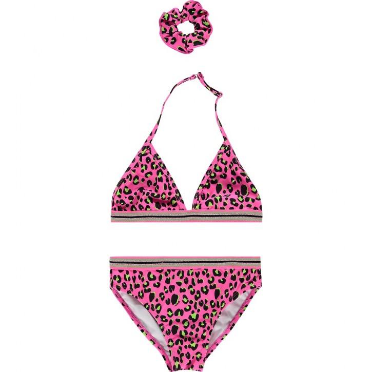 Vingino Bikini ZAFEA neon pink