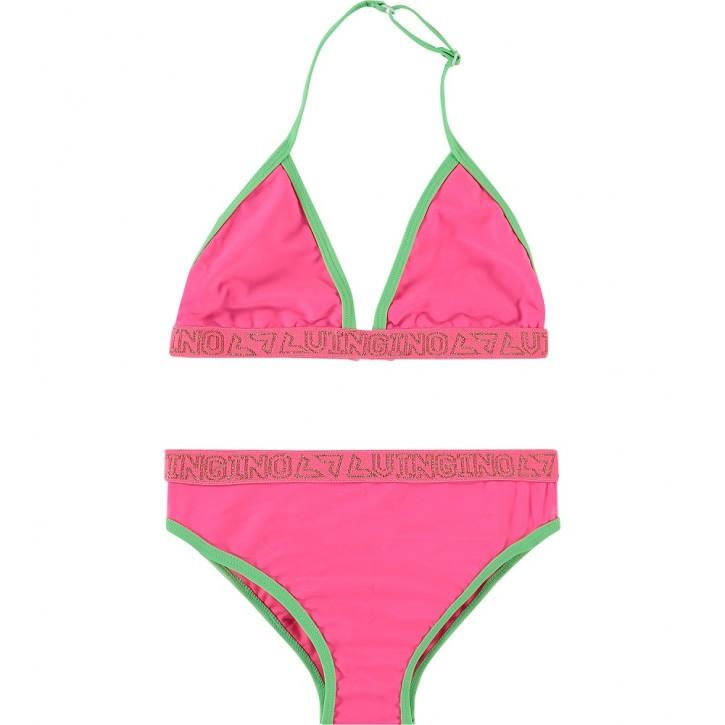 Vingino Bikini ZELVIRA neon pink