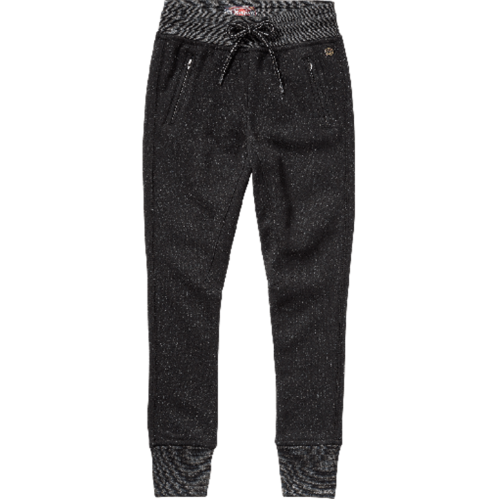 Vingino Sweat-Hose SERLINE black
